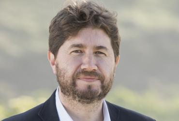 D. José Carlos Calvelo Martínez