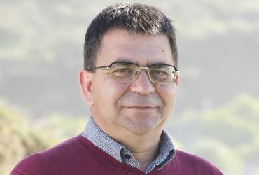D. José Manuel Pena Sanmartín