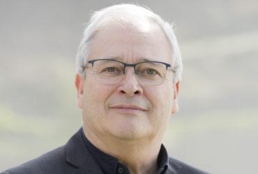 D. José María Sánchez Novo
