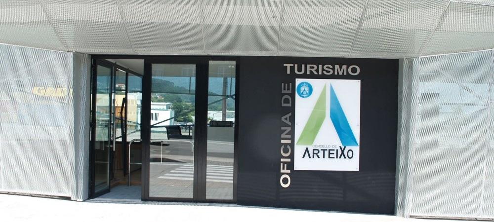 Oficina de Turismo de Arteixo