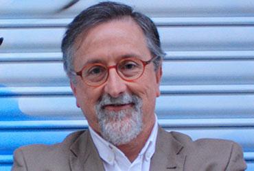 D. Xosé Xurxo Couto Rodríguez